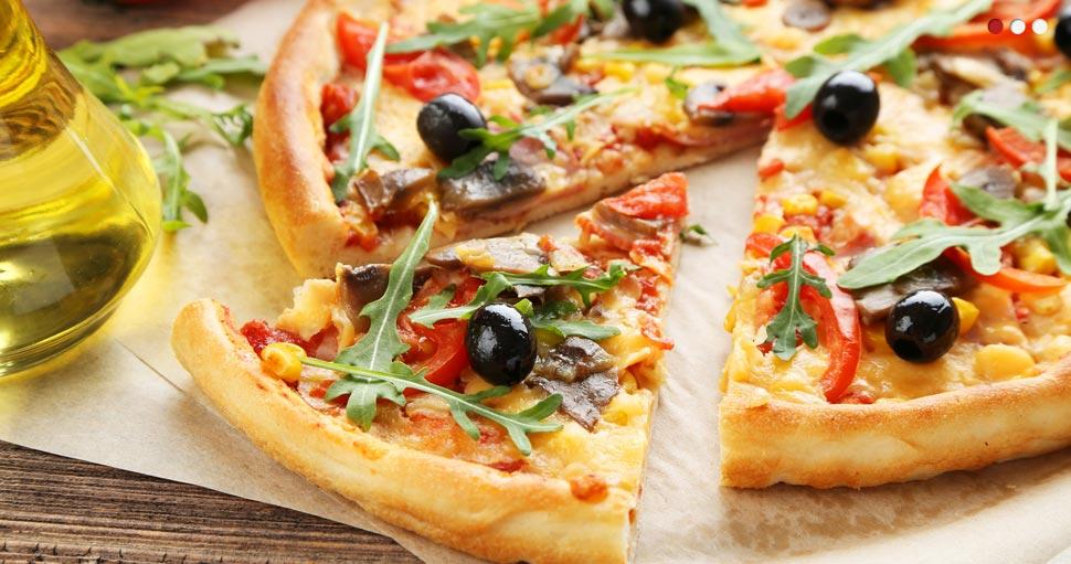 Pizza Wolfsburg